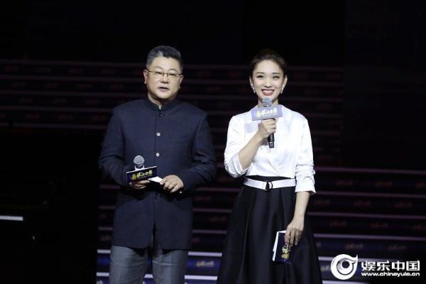 100位电影人携手《武汉日夜》特别节目电影频道今晚首映