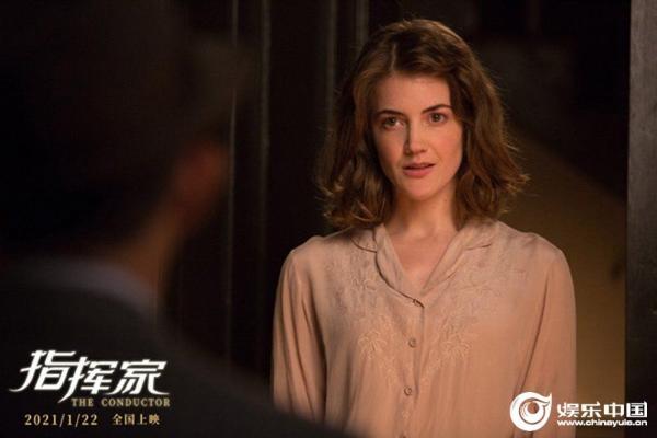 励志爱情电影《指挥家》今日上映 Sunnee倾情献唱《乘风破浪》