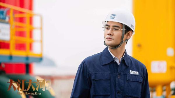 《大江大河2》 9.1高分落幕王锴身临其境的演技得到了观众的肯定