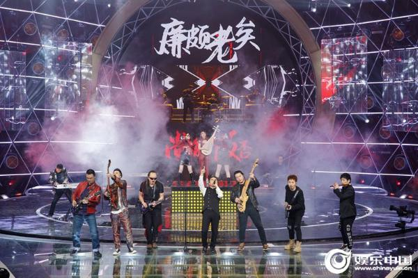 《国乐大典》第三季巅峰之夜掀起跨界新国潮 李响、胡文阁加盟助演