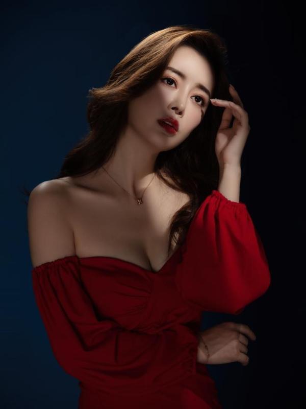 《我就是这般女子》正在热播 宝藏女孩王轶玲首演古装网剧惊艳观众