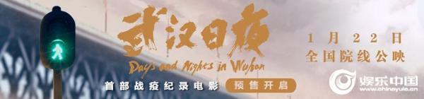 数百位电影人请你看电影 《武汉日夜》开启公益观影征集