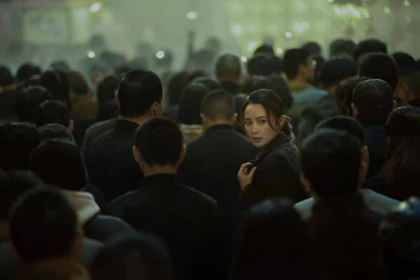 """蒋勤勤《迷雾追踪》收官 生活性演技塑造""""烟火气""""女警"""