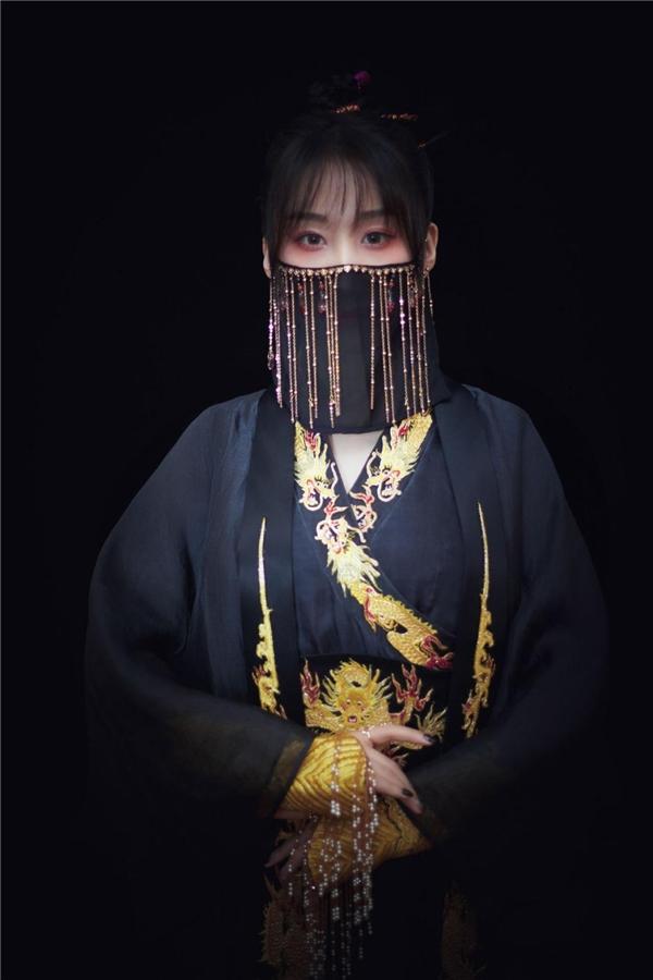 国风人气女歌手等什么君 江苏卫视跨年首次揭面