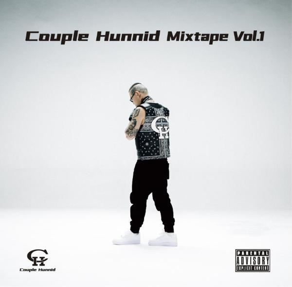 第四音乐Bo$$X谢帝《Couple Hunnid Mixtape Vol.1》正式上线|俯瞰他的音乐世界