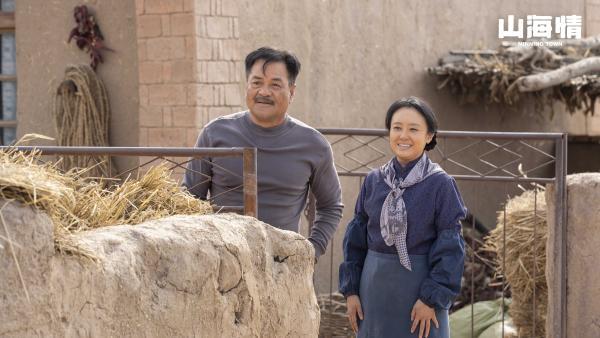 《山海情》超级口碑结局尤永智《李夫妇》人气高