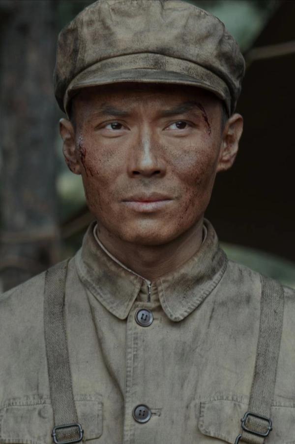 刘涤非《跨过鸭绿江》荣耀收官 以情入角致敬英雄