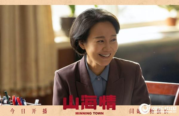 《山海情》广东卫视将播 黄轩张嘉益笑中含泪演绎扶贫故事
