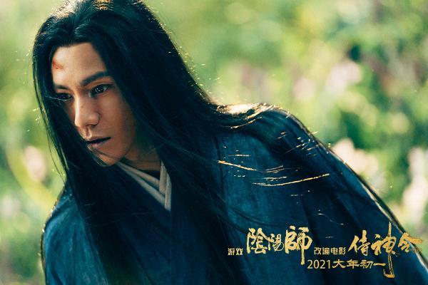 《侍神令》《燃烧的爱》版预告陈坤发誓要让周迅的网飞购买该片在全球的独家播放权