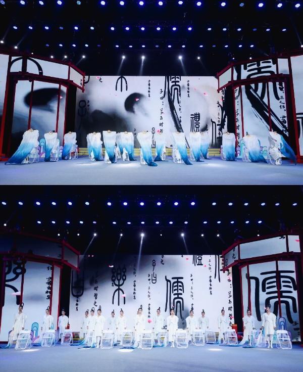 史圣迎春:当代审美艺术家西陵嘉禾将再次登上春晚舞台