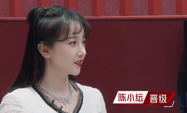 《乘风破浪的姐姐》第二季第一场演出上线 陈晓宇的实力稳定了舞台圈粉