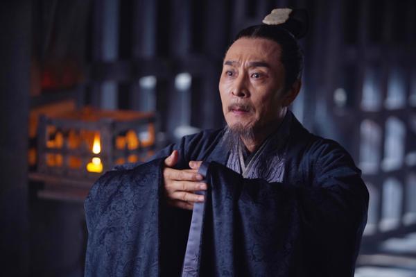 郑宇《上阳赋》命中化身忠臣助正义