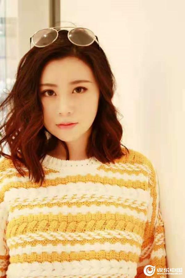 """社会学学家演员焦雅婧与她的大同哲学 粉丝送称号""""人间富贵花"""""""