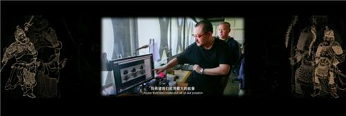 03导演乌尔善在新西兰维塔工作室.jpg