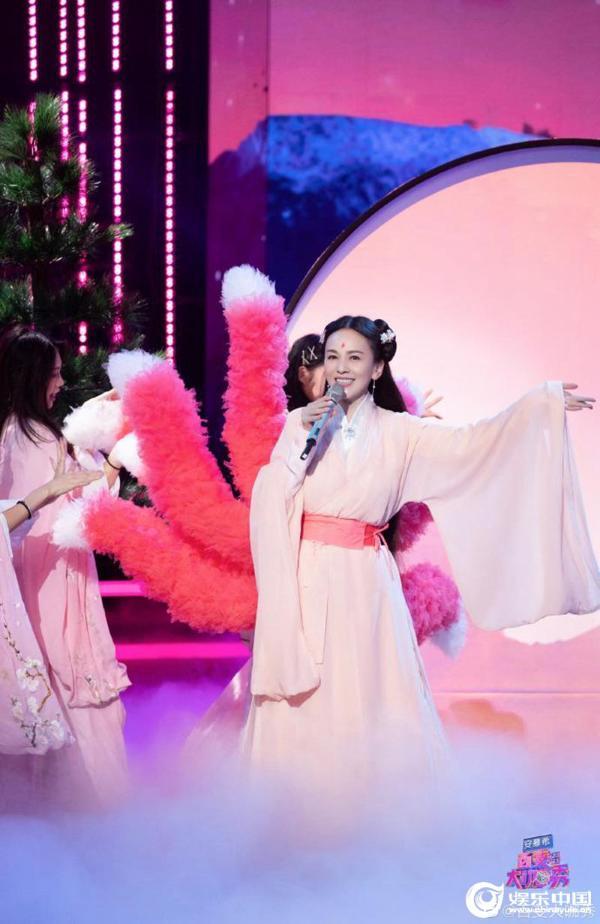《综艺稿件》+《百变大咖秀》元宵播出惊喜多大白组合或重演年画娃娃
