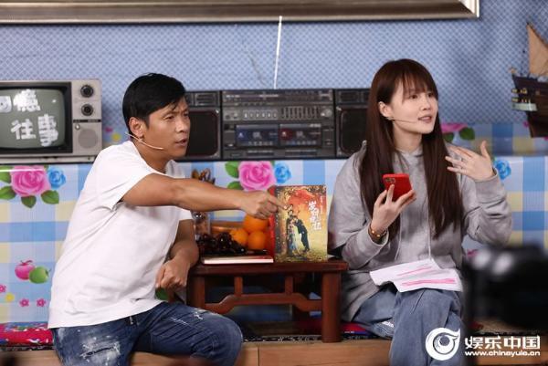 """《发财日记》高口碑展示宋小宝唱《天意》给粉丝""""云新年"""""""