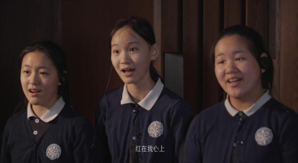 天使童声合唱团翻唱《 你好,李焕英》插曲《萱草花》 天籁治愈童声传递爱与温暖