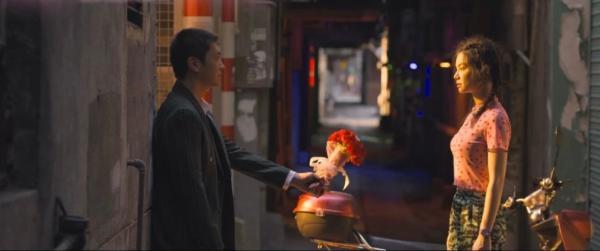 李蔓瑄电影《来都来了》发布魔性预告 4月3日爆笑登场