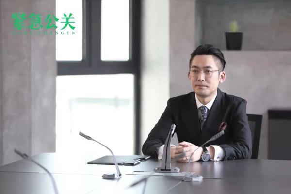 """张博《紧急公关》圆满收官 """"枭雄反派""""热议不断"""