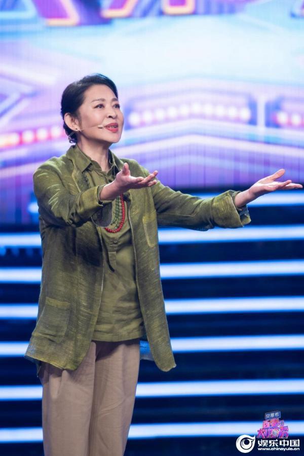 《百变大咖秀》四网收视第一 杨迪模仿GAI细节到位赢认可