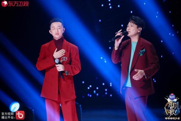 《我们的歌•哞哞嗨唱大会》薛之谦还原经典小品,陈立农动情演唱《时间都去哪儿了》!