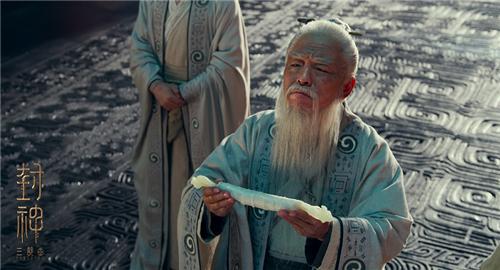 """真·华语电影""""金刚钻""""《封神三部曲》燃炸2021暑期"""