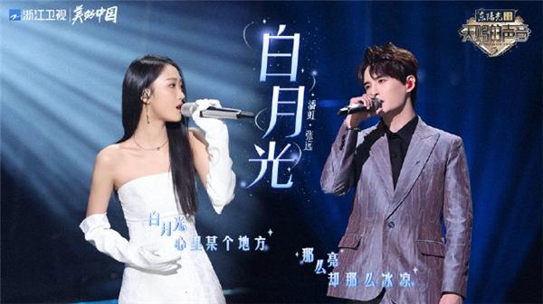 《天赐的声音2》胡彦斌改编作品登上酷狗TOP500,新一期能否再创佳绩