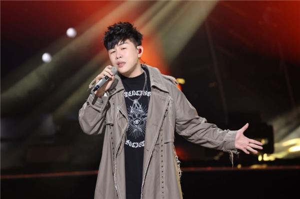 《天赐的声音2》张信哲潘虹高能合唱获金曲推荐音频上线酷狗
