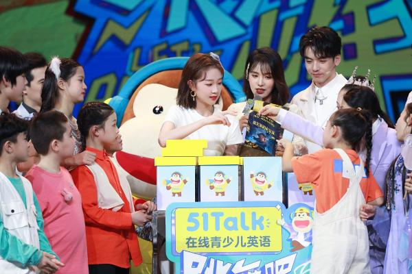 """《跳舞吧 少年》刘佳当场告白 李子璇的舞蹈表演""""令人心碎"""""""