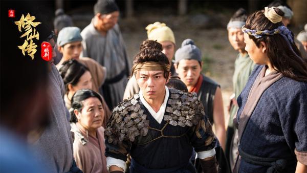 《修仙传之炼剑》2月25日爱奇艺独家上映 谢苗逆袭剑斗苍穹