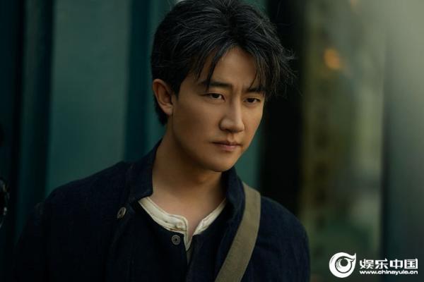 《瞄准》广东卫视将播 黄轩陈赫信仰对决一触即发