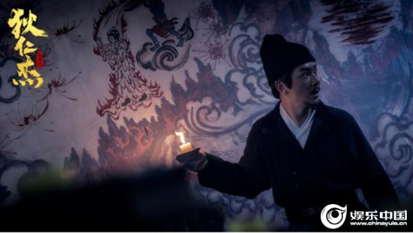 """《狄仁杰:长安变》今日上线 长安城惊现人间地狱 狄仁杰智破""""天罚""""谜案"""