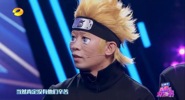 大张伟时隔九年再扮蔡琴获赞 《百变大咖秀》蝉联双网收视第一
