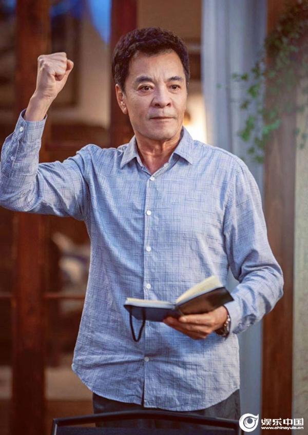 """《生活万岁》暖心开播 刘威被赞""""老爸本爸"""""""