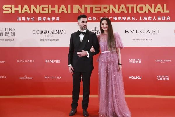 第二十四届上海国际电影节红毯仪式邀约工作启动