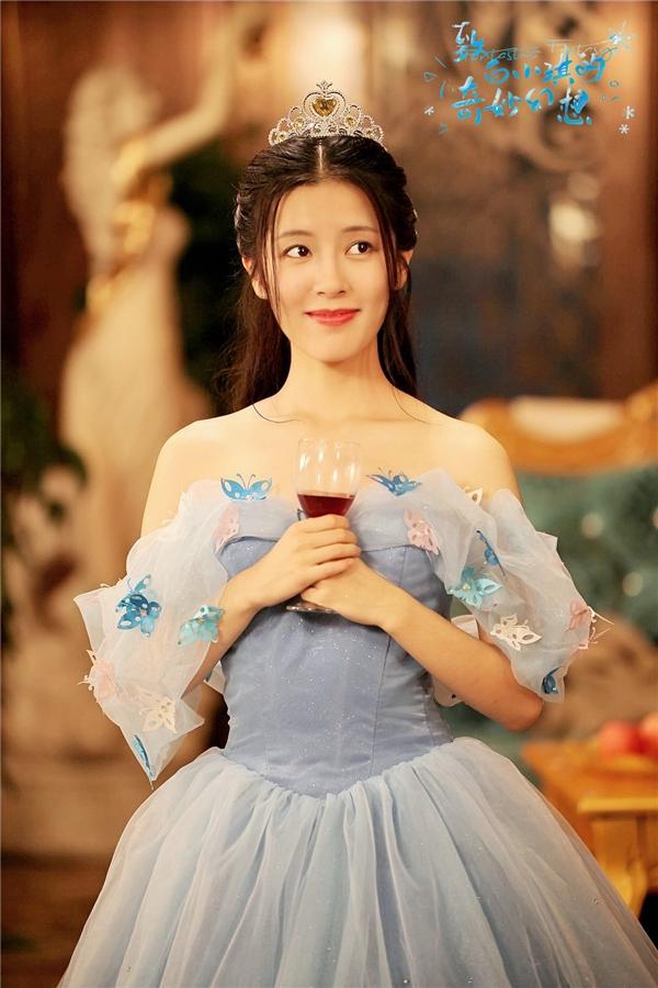 《致白小琪的奇妙幻想》即将播出!一场穿越童话世界的高甜爱情强势来袭