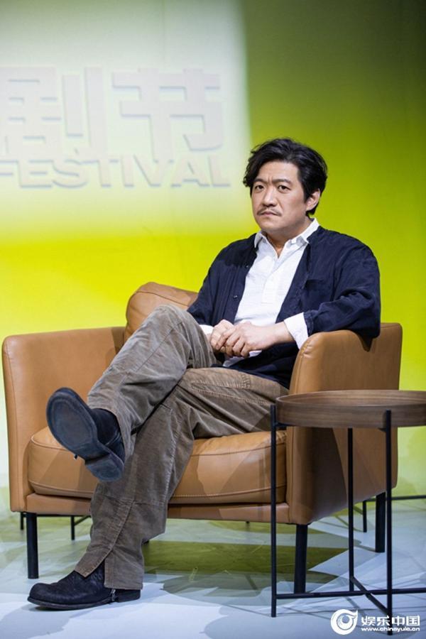 首个海边戏剧节定档 陈明昊与孟京辉章子怡担任艺术总监