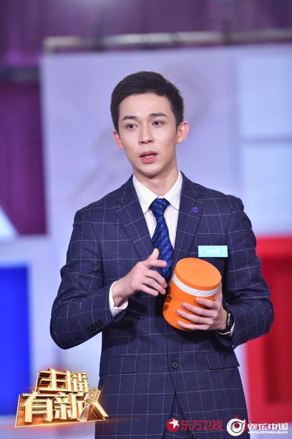 """《主播有新人》初赛今晚落幕 """"小白岩松""""展现强劲实力"""