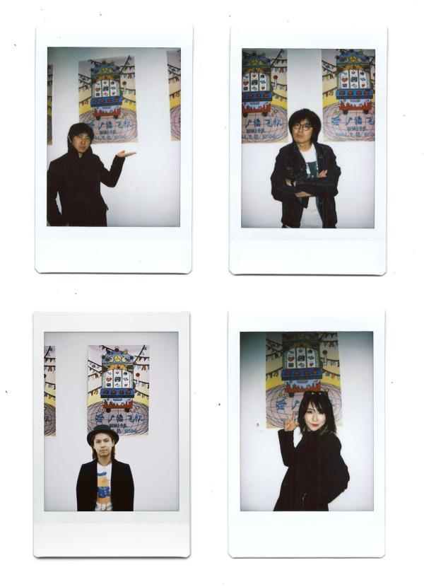成军25年,新裤子发布第九张专辑《爱广播飞机》