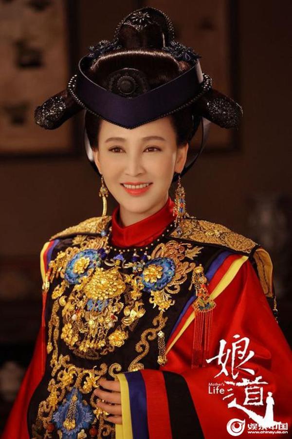 《娘道》登陆广东卫视展现旧社会女性坎坷的人生