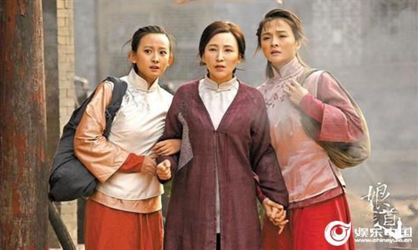 《娘道》登陆广东卫视展现旧社会女性的坎坷一生