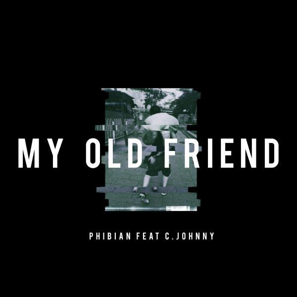 王一浩池约翰合作新歌《MY OLD FRIEND》 携手合唱诉说深厚友情