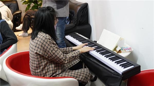 好听音乐唱作人&练习生招募 资深音乐制作人段小林挑选优质人才