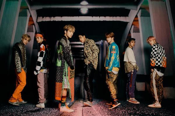 WayV第三首扩展播放歌曲《秘境 (Kick Back)》音源MV10 10发布 老少皆宜有毒!