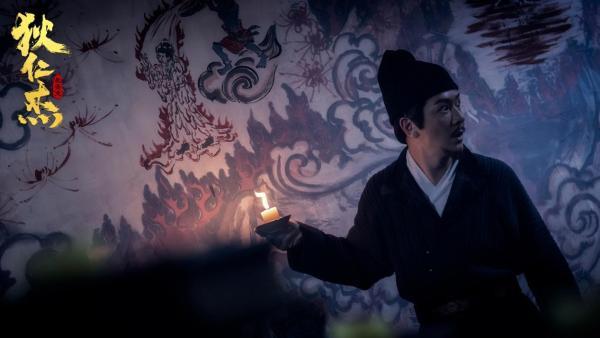《狄仁杰:长安变》定档3月4日 陈浩民化身神探狄仁杰智破疑案