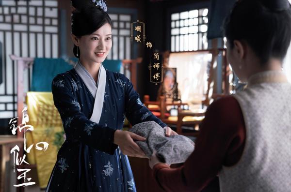 """《锦心似玉》迎来了收官季 """"简少爷""""斓曦让无数粉丝""""为难"""""""