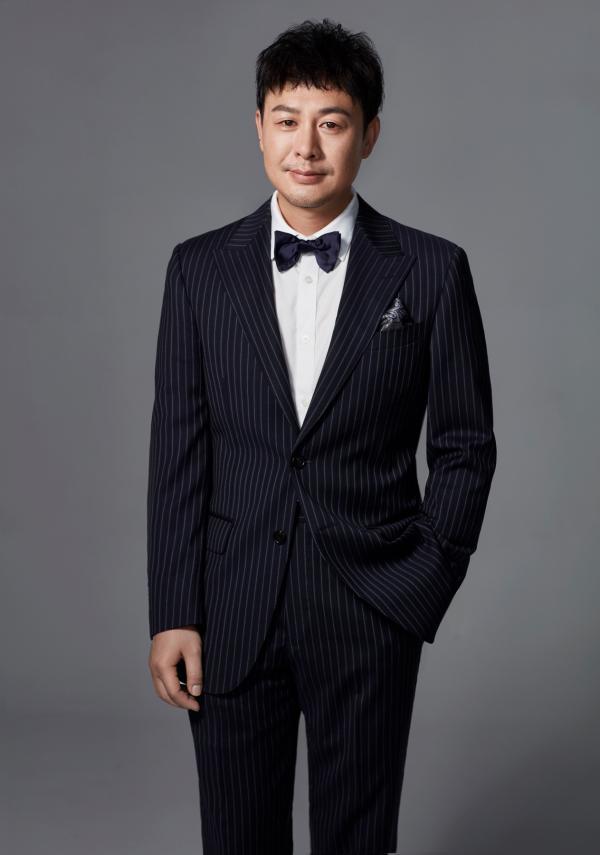 电视剧《心居》官宣阵容 张颂文领衔主演备受期待