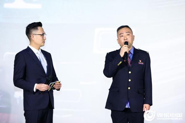 献礼建党100周年展现伟大脱贫成果 网络电影《绿皮火车》首映式在京举行