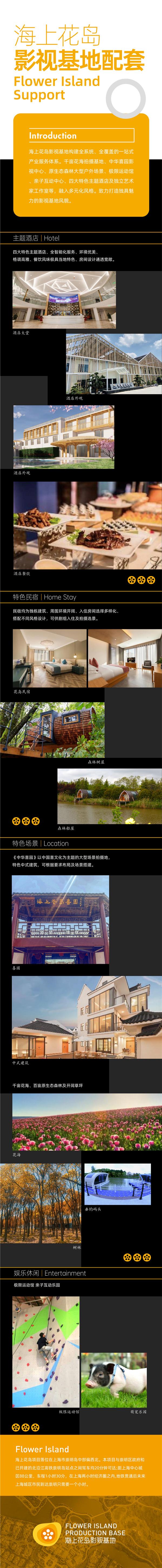 """上海「海上花岛影视基地」""""序幕将启 拭目以待"""""""