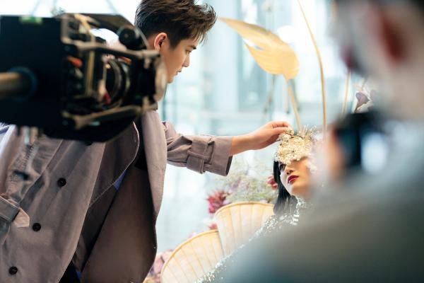熊梓淇全新单曲《势不可挡》MV惊喜上线 给予力量鼓舞女性绽放光芒